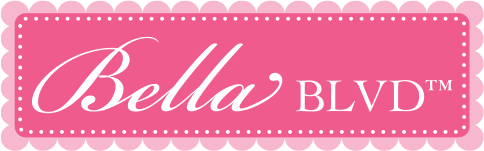 Image result for bella blvd. logo